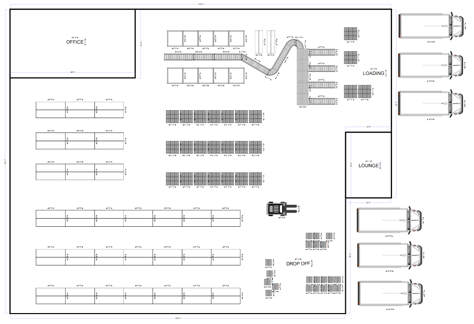 The Best Factory Floor Plan Design Layout And Review Floor Plan Design Plan Design Floor Plans