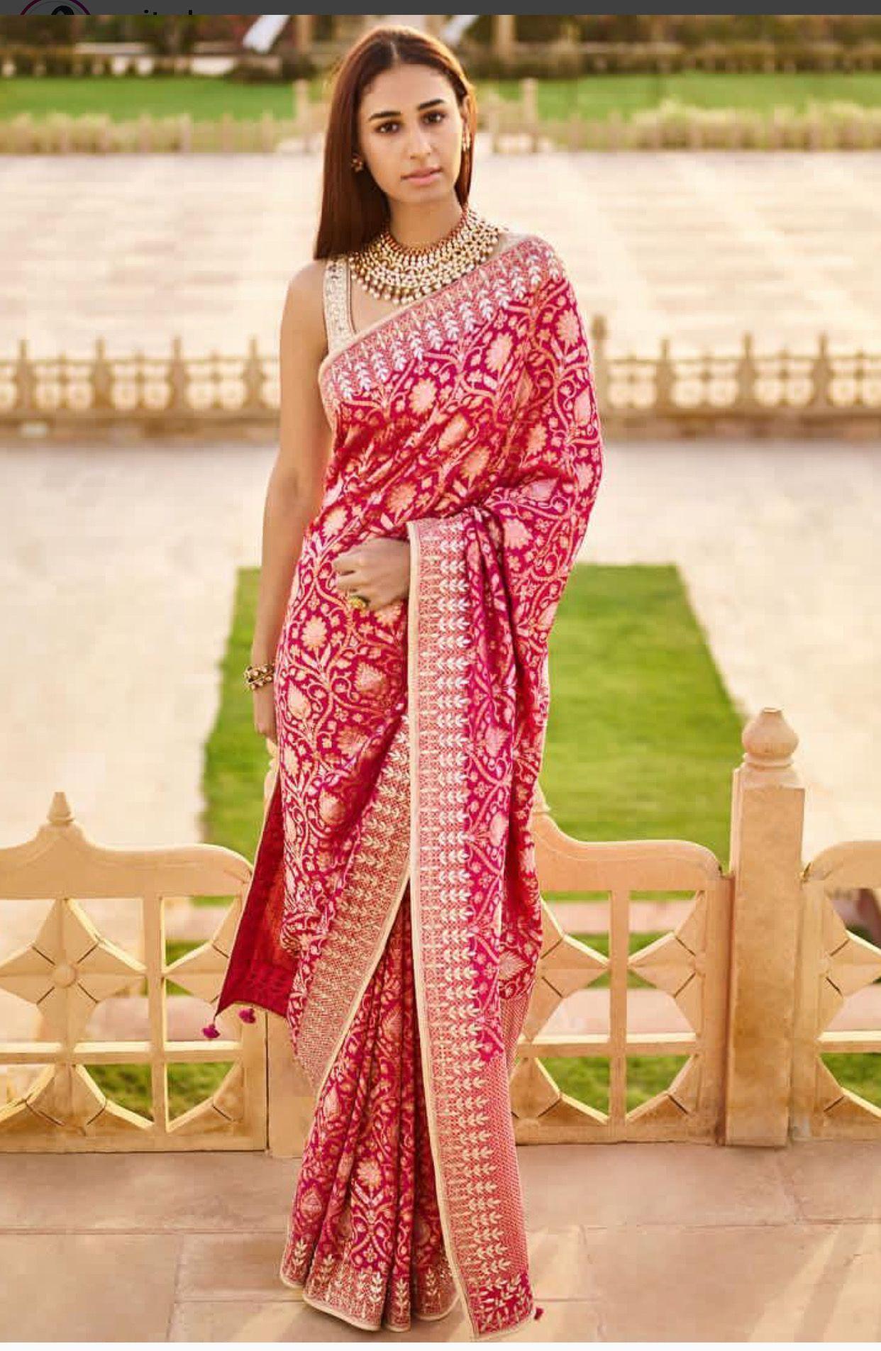 Pin by nagashrree c k on sarees pinterest saree indian and dresses