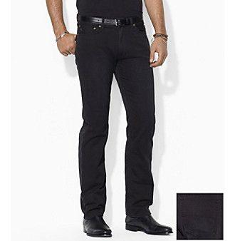 7e45b4585008 Polo Ralph Lauren® Men s Straight-Fit Five-Pocket Chino Pant