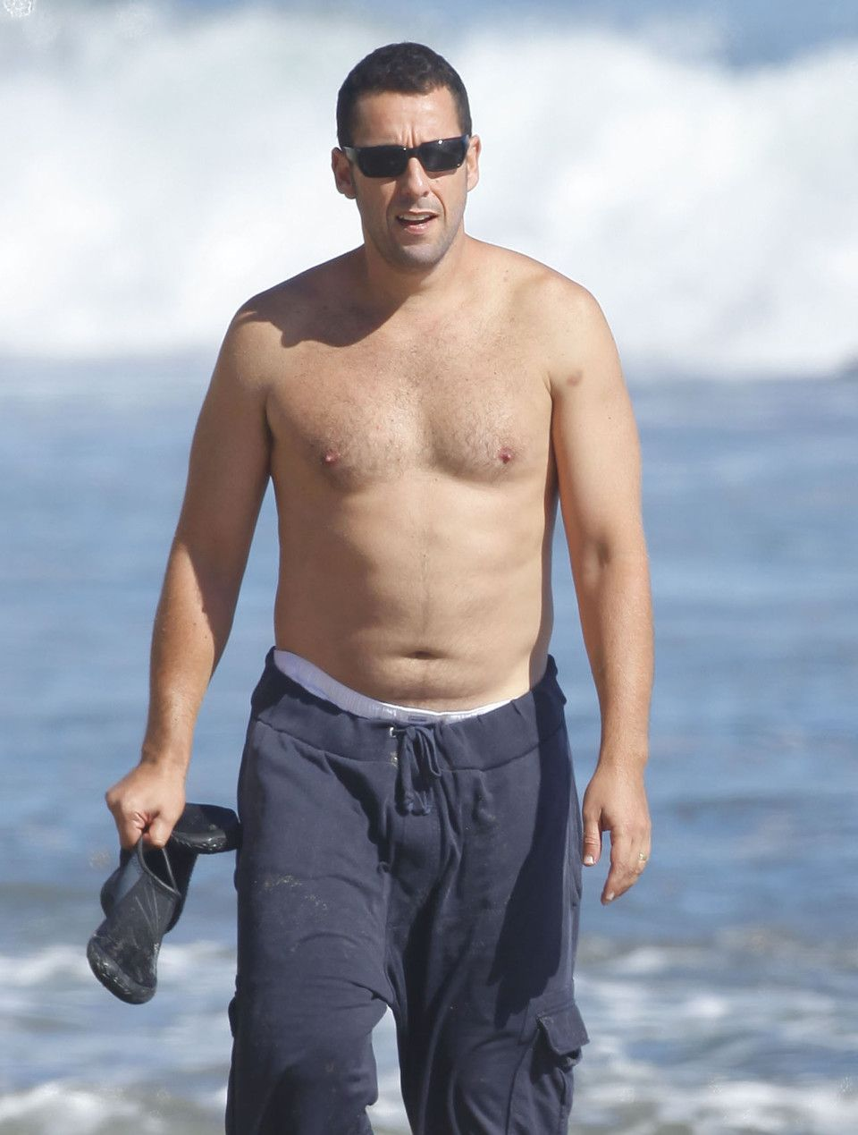 7 Best Dad Bods Ever--PHOTOS! | Celebrity News | Pinterest ...