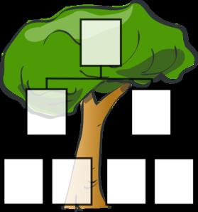 Family Tree Clip Art  Vector Clip Art Online Royalty Free