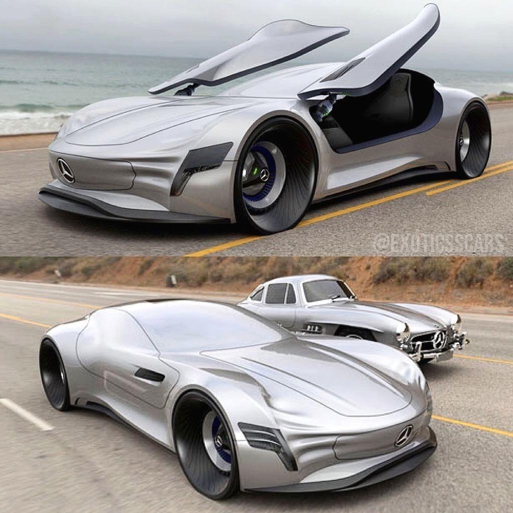 Luxury Cars Mercedes Benz Mercedes Mercedesbenz Futuristic Cars Super Cars Luxury Cars