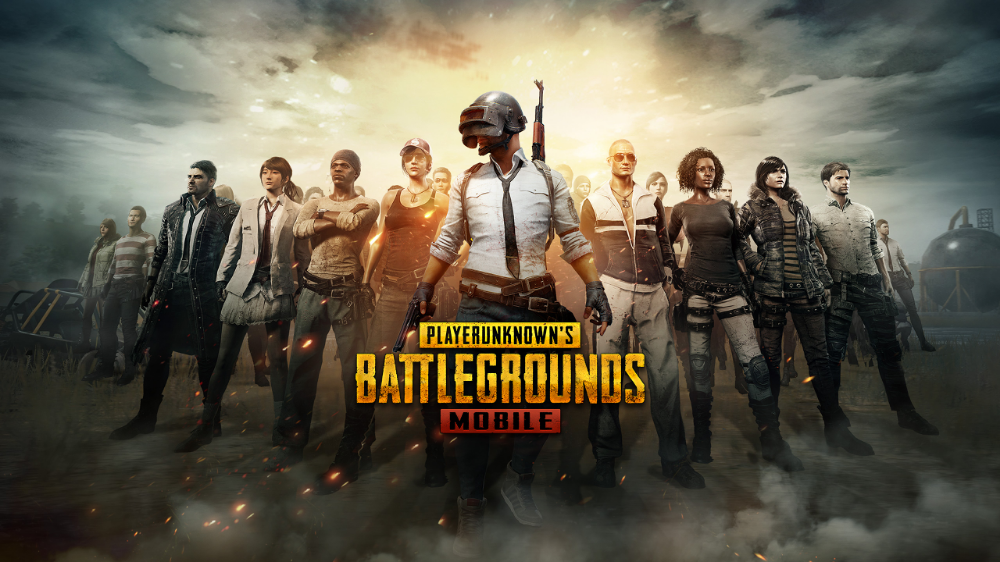 2560x1440 Pubg Mobile 1440P Resolution Mobile game