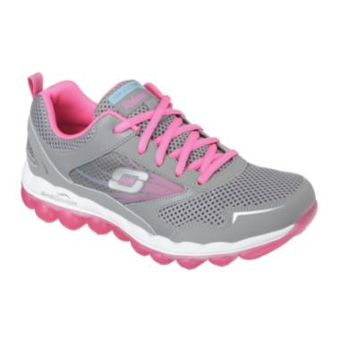 8bbbfc193cee Skechers® Skech-Air Relaxed Fit® Athletic Shoes found at  JCPenney ...