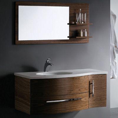 10 Bathroom Vanity Ideas to Jump Start Your Remodel Floating