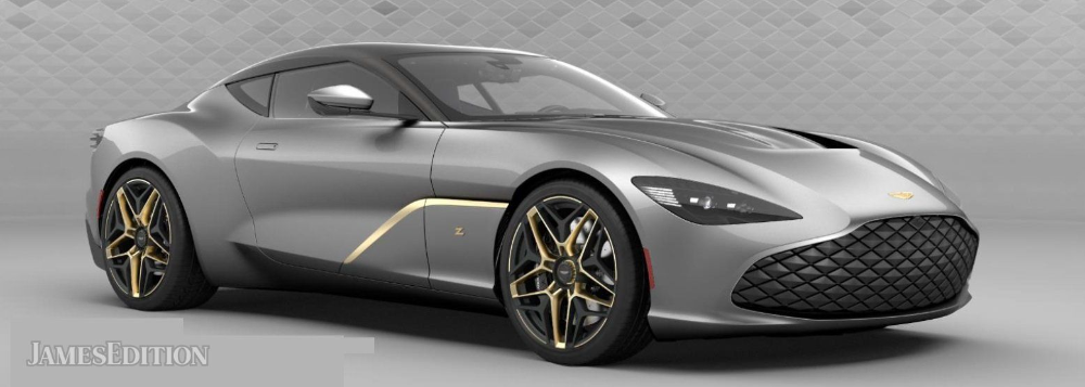 2020 Aston Martin Dbs Gt Zagato In Fontain Bourgogne Franche Comté France For Sale 11125633 In 2021 Aston Martin Dbs Aston Martin Aston
