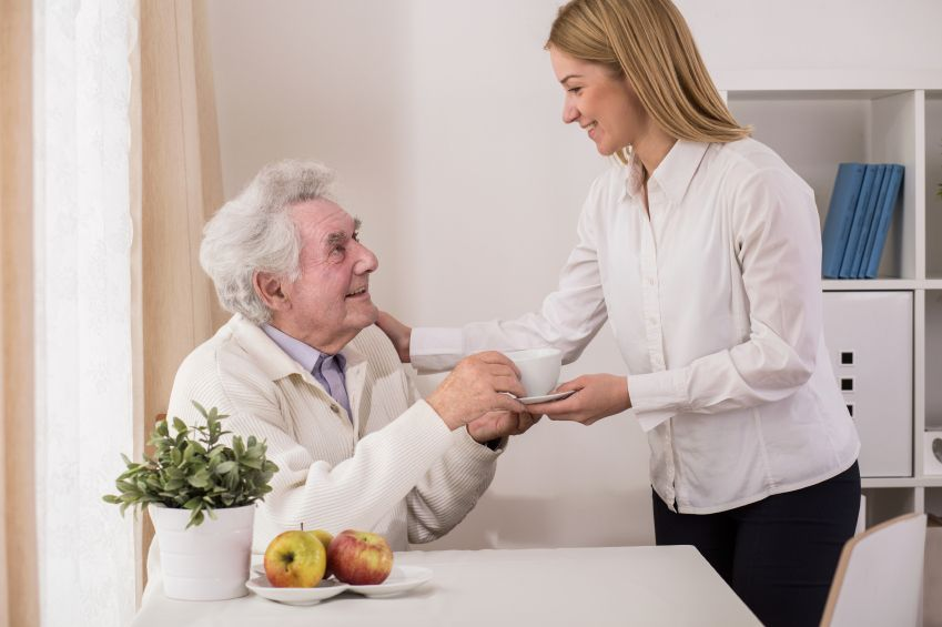 Seniors Nutrition: A Guide For Students Pursuing Personal Support Worker  Training May 27, 2016