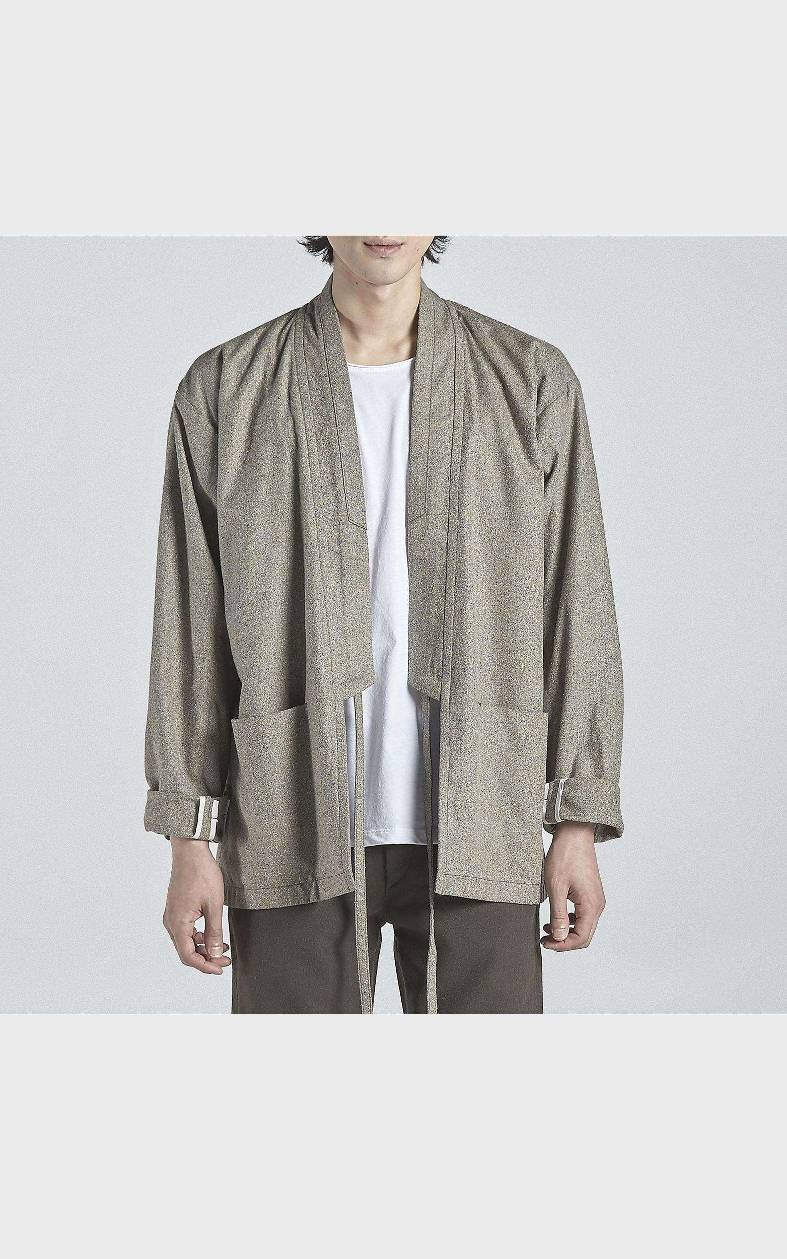iise seoul hanbok jacket