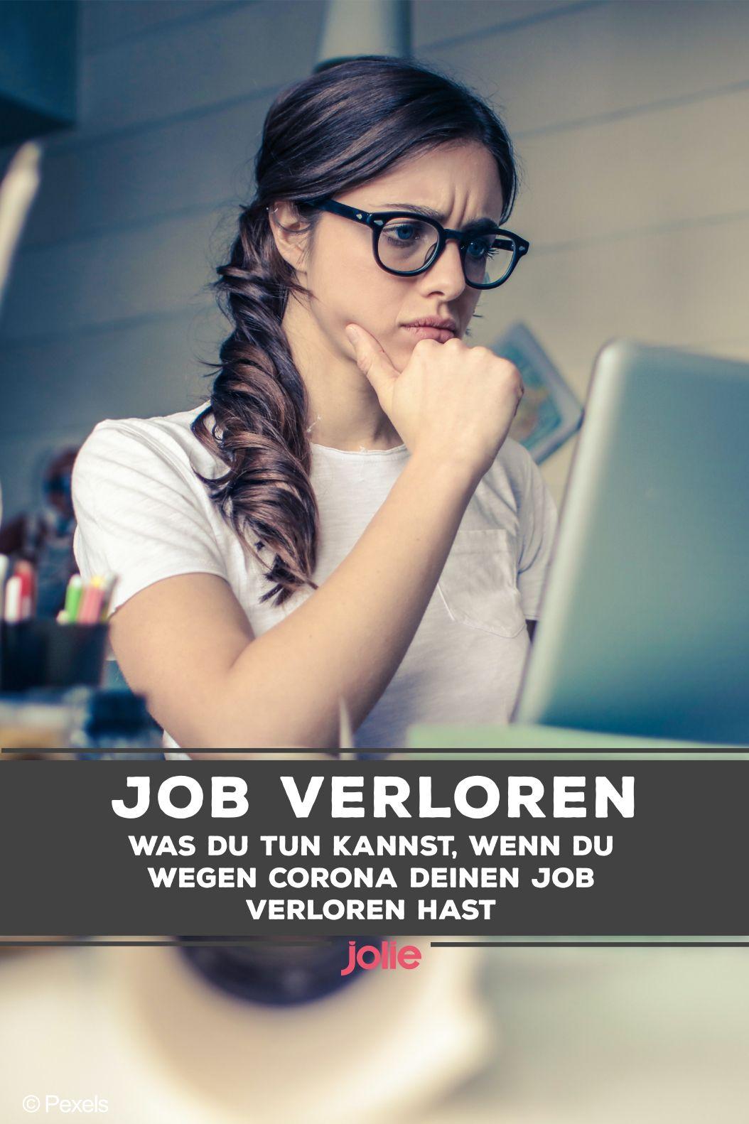 Pin Auf Job