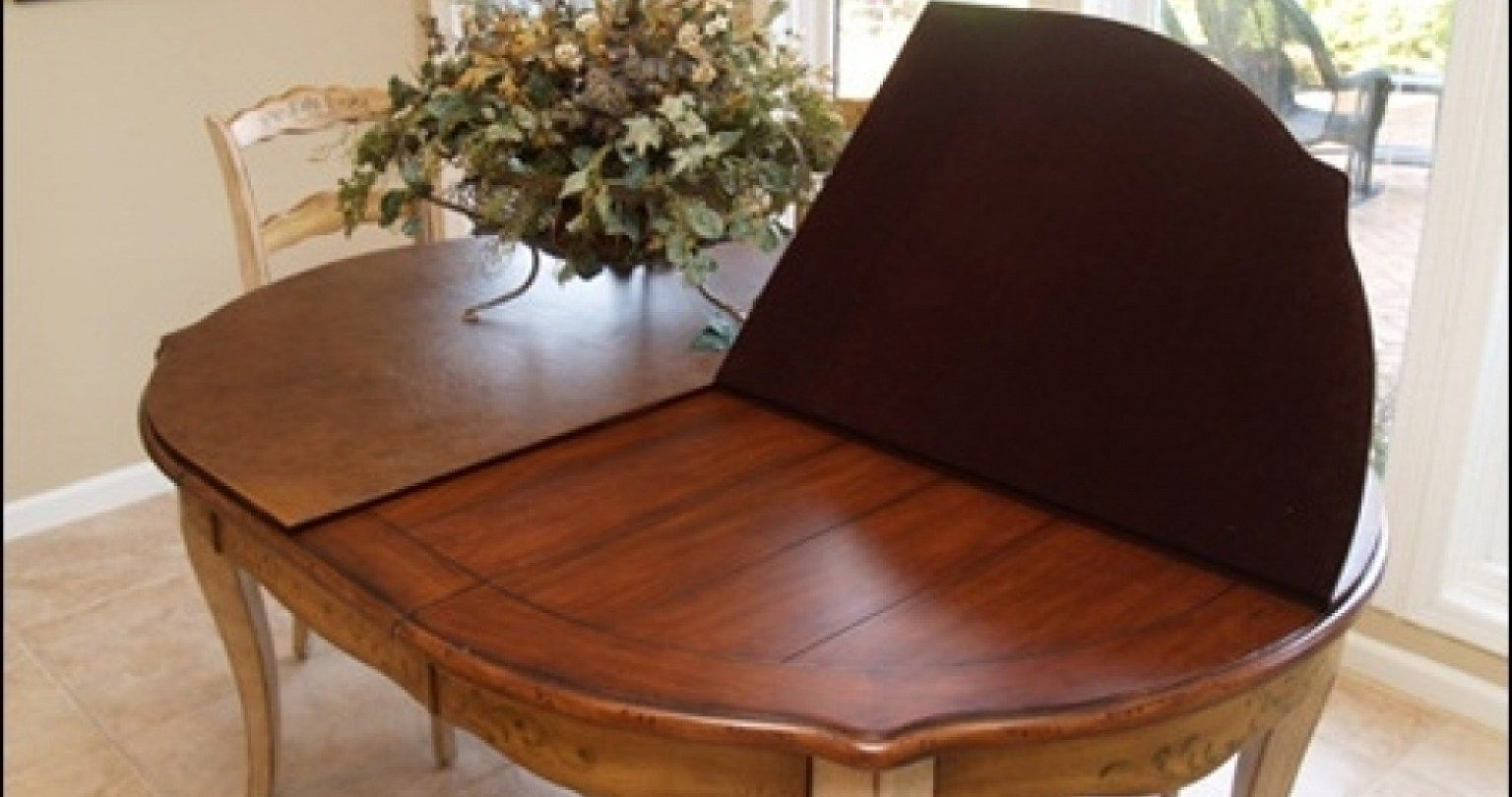 Attrayant Room · Ethan Allen Dining Room Table Pads