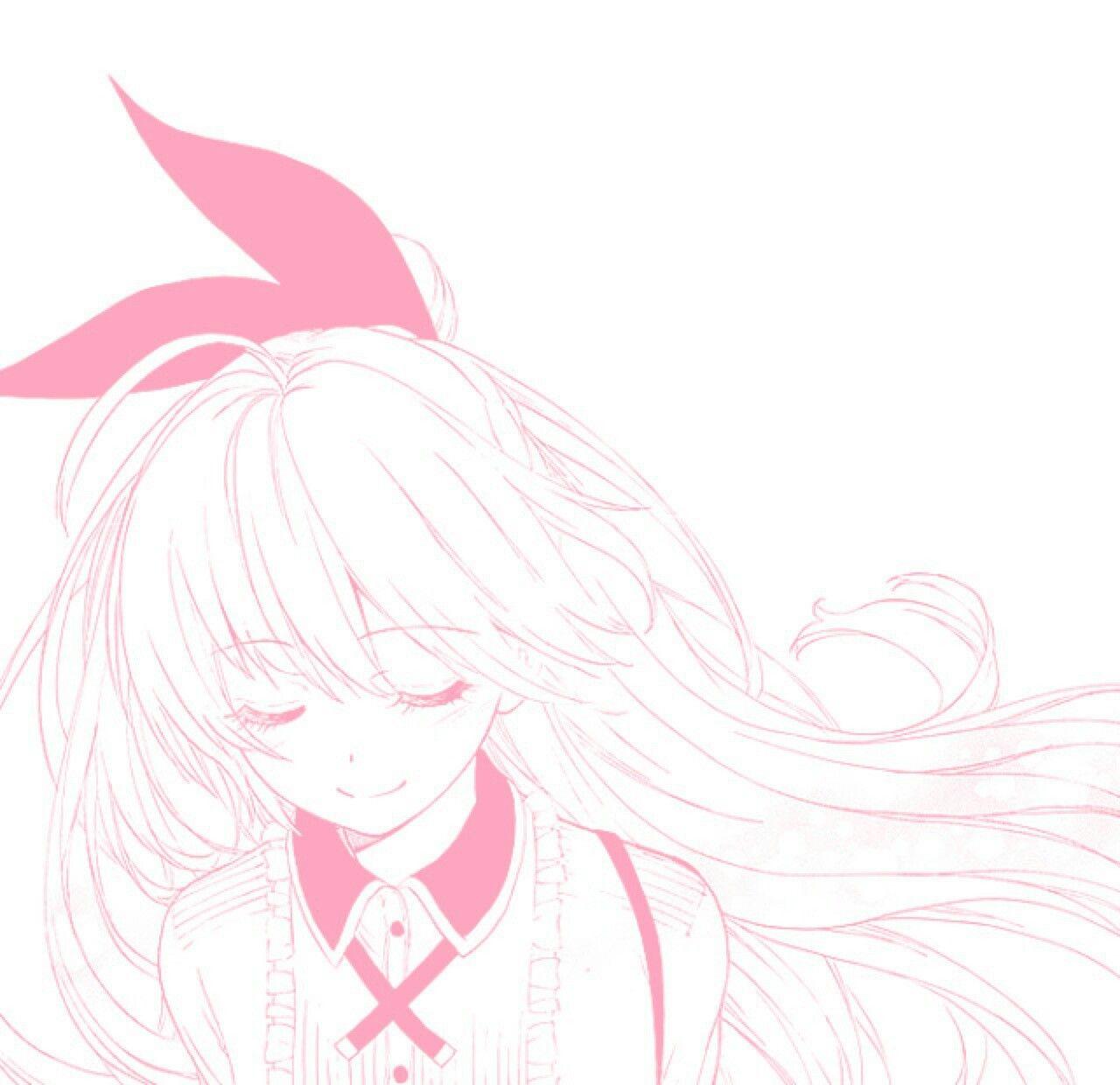 ᴵᶰᵍᵉᶰᵘᵉ ᵍᶤʳˡ Aesthetic Anime Anime Kawaii Anime