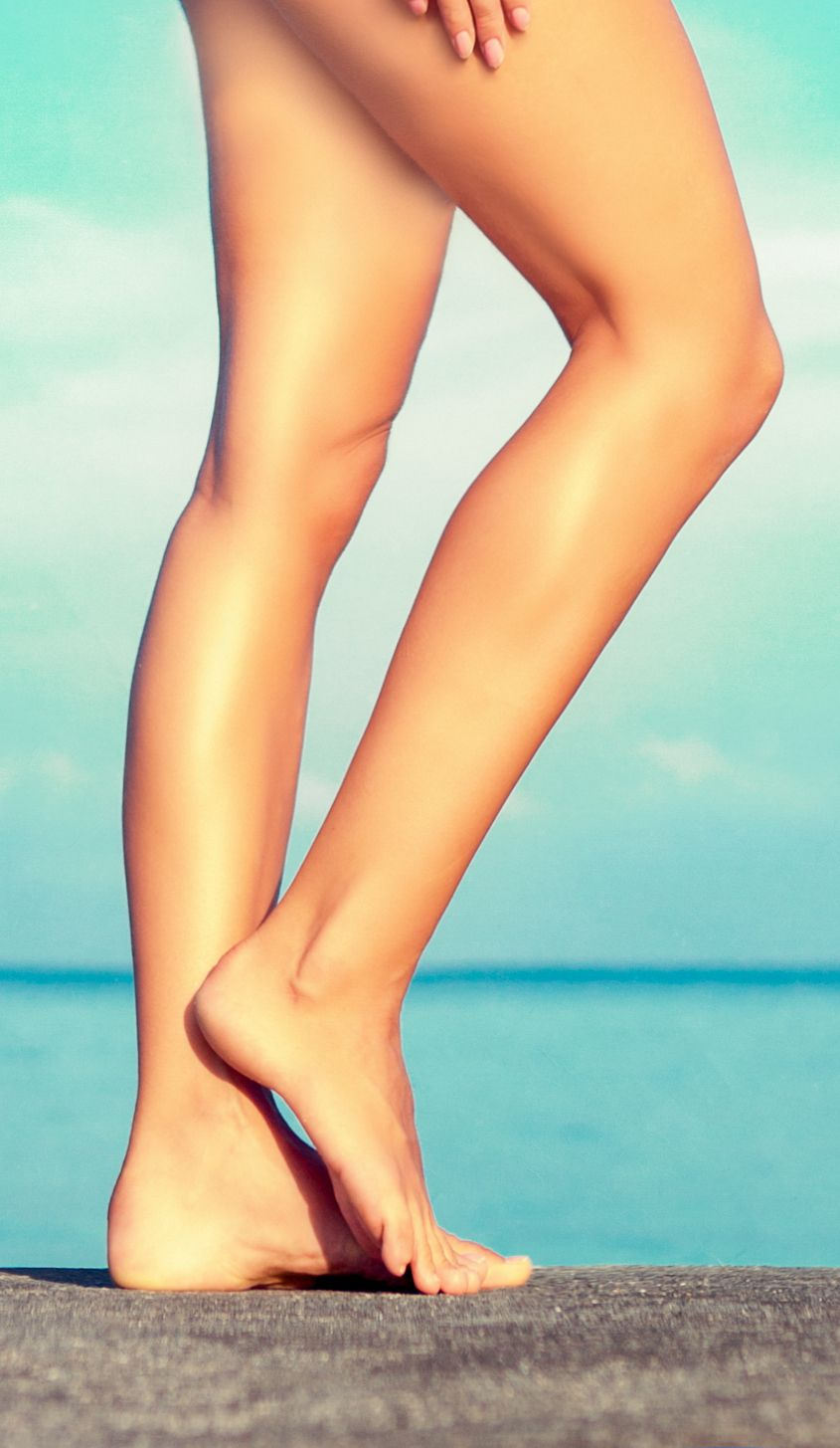 How to determine if you have flat feet flat feet
