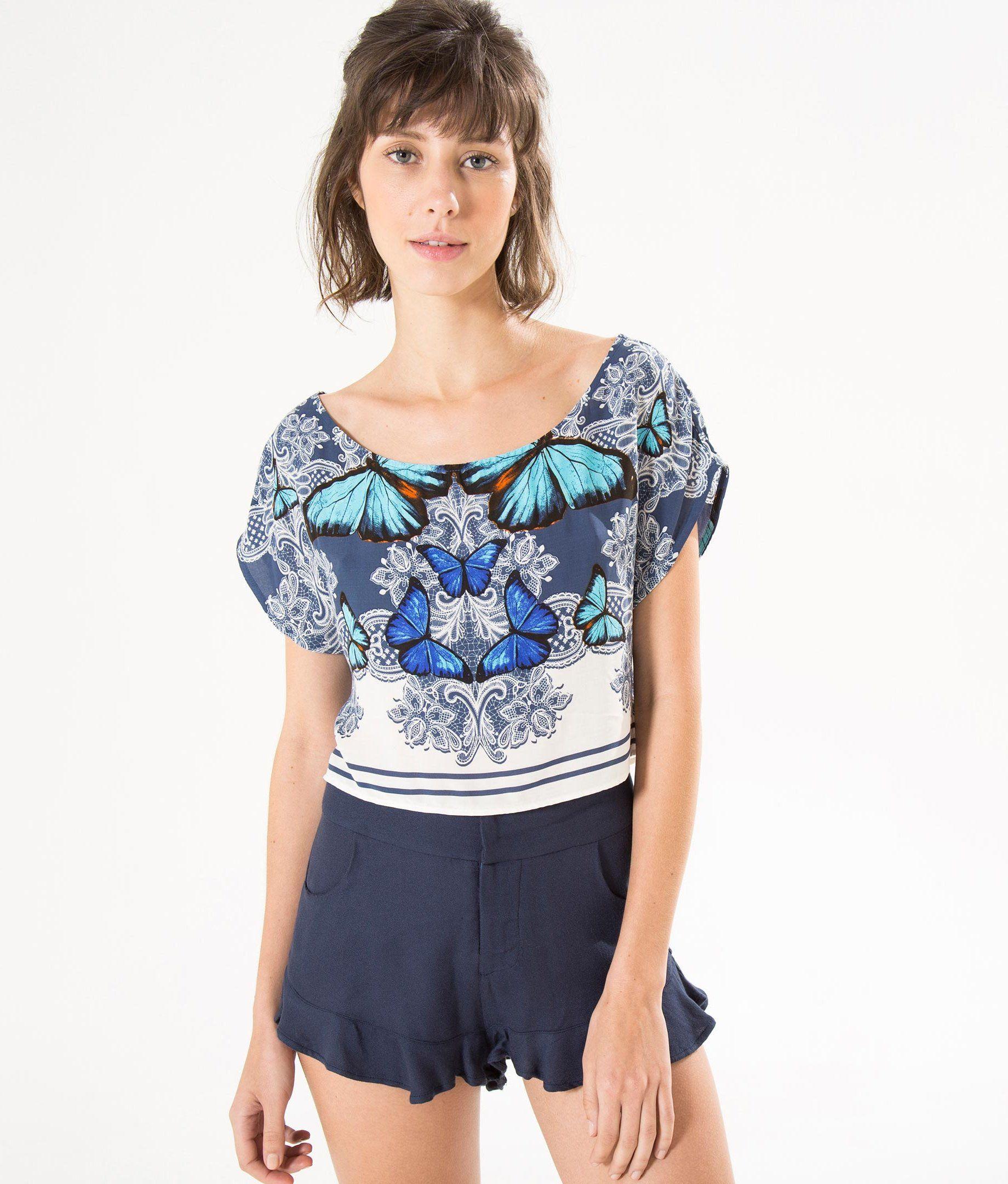 d5501694da blusa quadrada borbomar espelhado