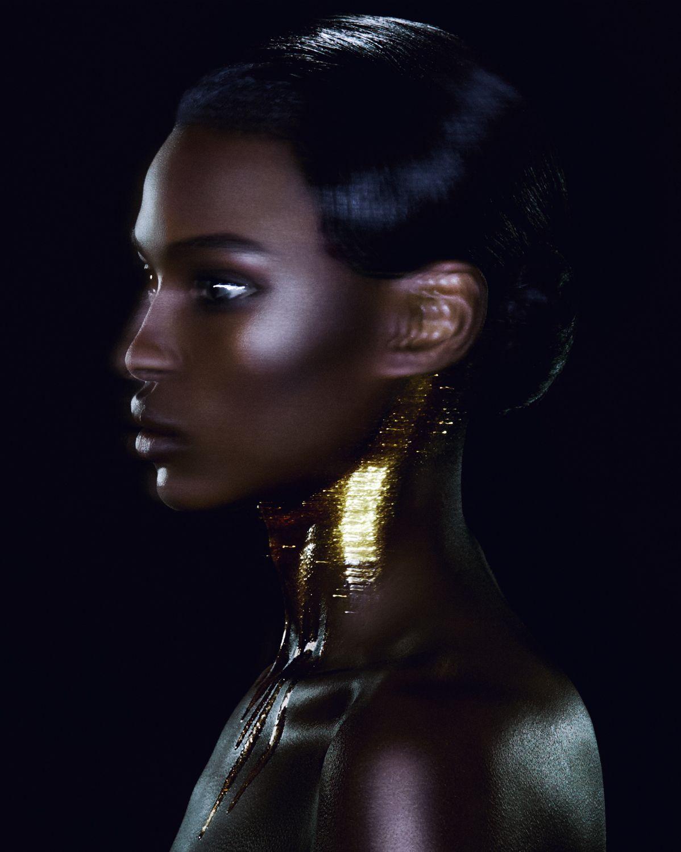 nuculture: Photographer: Julia Comita Makeup: Laura Stiassni