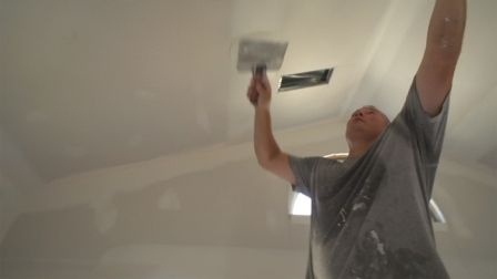 3 Ways To Remove A Popcorn Ceiling Popcorn Ceiling Removing Popcorn Ceiling Popcorn