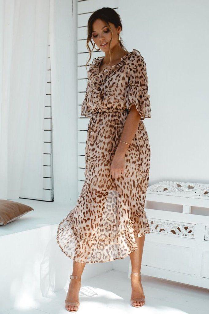 Love this dress! Panthera Dress  00b1b98c7