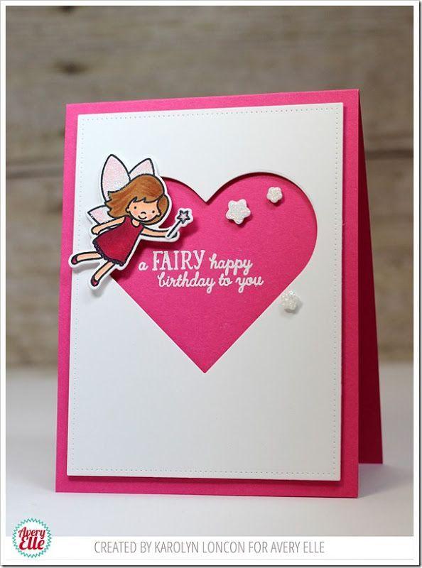 Avery ellepixie dust creative cards pinterest pixies stamps avery ellepixie dust paper therapy cards to makebirthday m4hsunfo