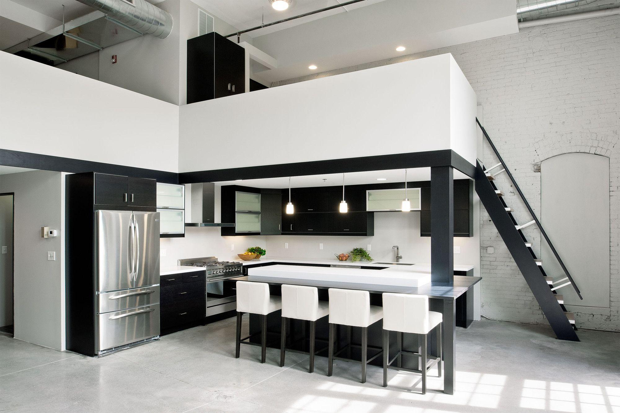 Gallery of Delin Boiler Room / Stack + Co. - 8