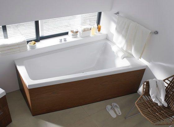 duravit paiova tub