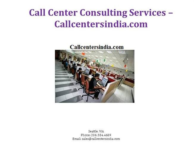 #CallCenter #Consulting Solutions offer result oriented solutions to enhance the productivity of a business concern. Apart from product support, call centers also provide additional services to meet the entire customer strategy. Visit http://goo.gl/i5VAYh for more detail about Call Center Consulting Solutions.