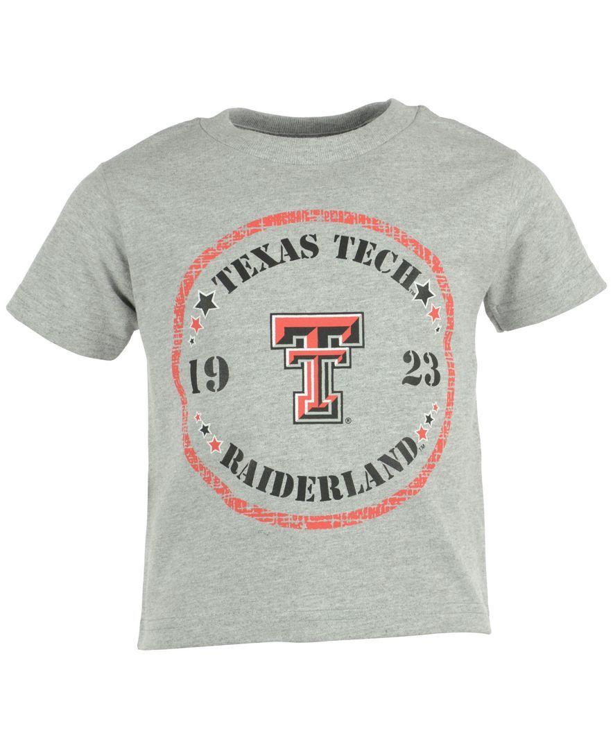 Atlanta Hosiery Company Toddlers Texas Tech Red Raiders T Shirt Sports Fan Shop By Lids Men Macy S Raiders T Shirt Shirts Texas Tech Red Raiders [ 1080 x 884 Pixel ]