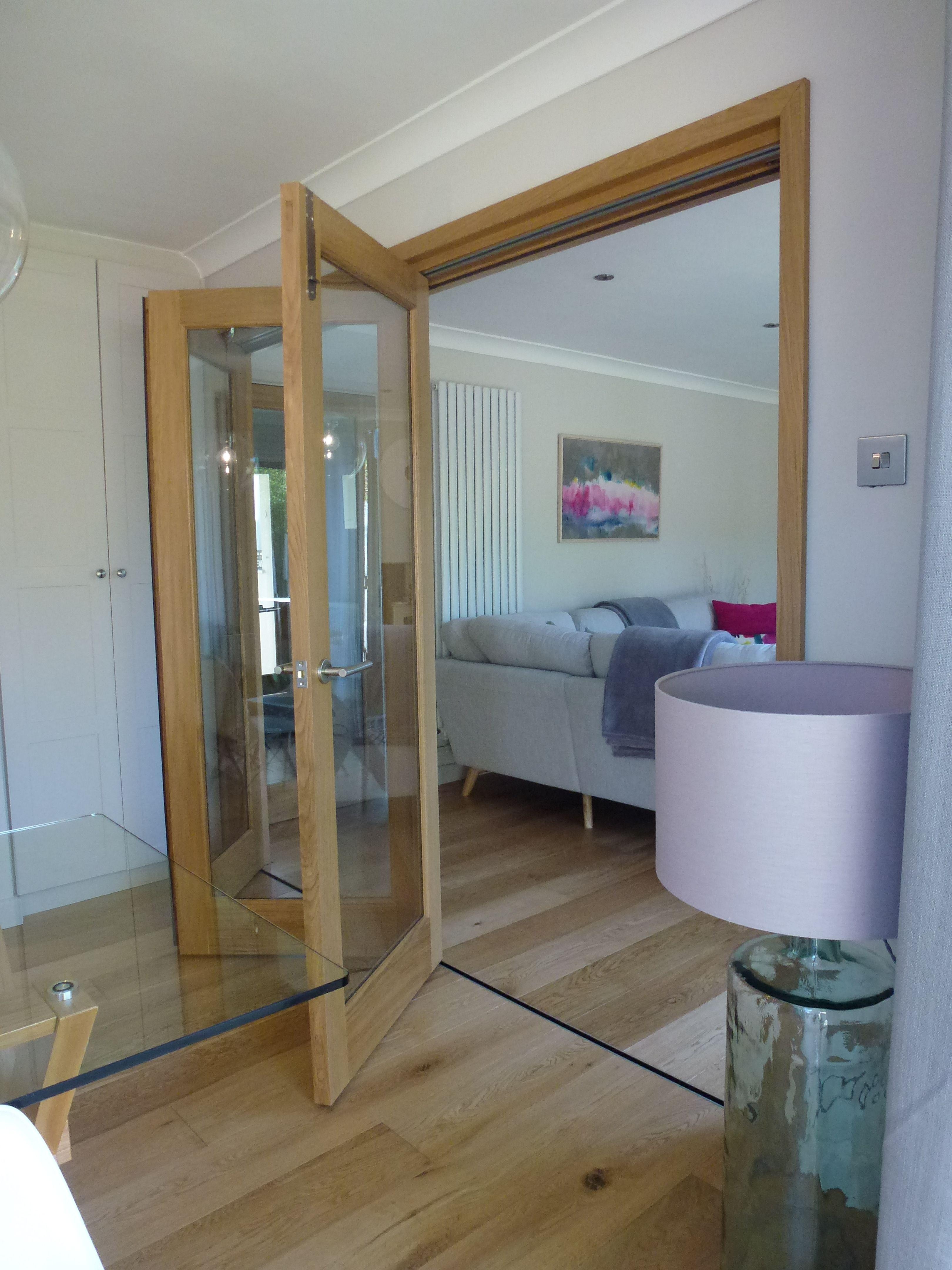 Oak Internal Bifold Doors Room Dividers Internal Glass Doors Room Divider Doors