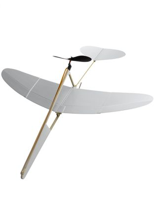 Yoshida The Crow Airplane The Crow Design Dates To 1889 And Was