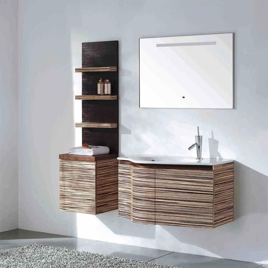 Maximieren Sie Das Bad Durch Die Wand Regale Uberprufen Sie Mehr Auf Http Mobelde Unique Bathroom Vanity Floating Bathroom Vanities Modern Bathroom Cabinets