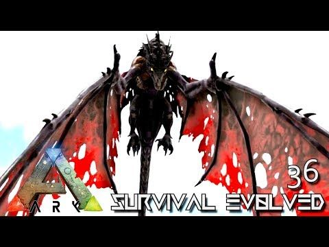 awesome ARK: SURVIVAL EVOLVED - NEW UPDATE ZOMBIE WYVERN