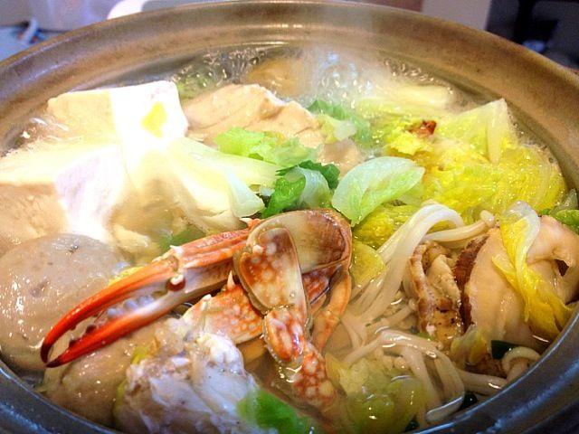 単身赴任料理 - 3件のもぐもぐ - 寄せ鍋 by mogmogman