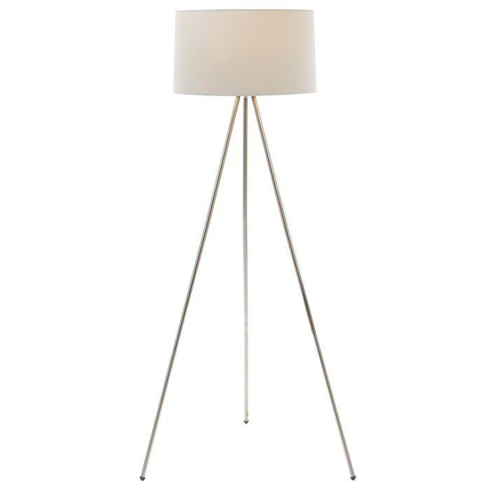 Monique 59 5 Tripod Floor Lamp Tripod Floor Lamps Tripod Floor Lamp