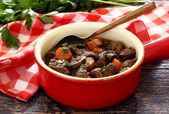Photo of Slow Cooker Paleo Beef Stew  This stew is ideal for a wonder…
