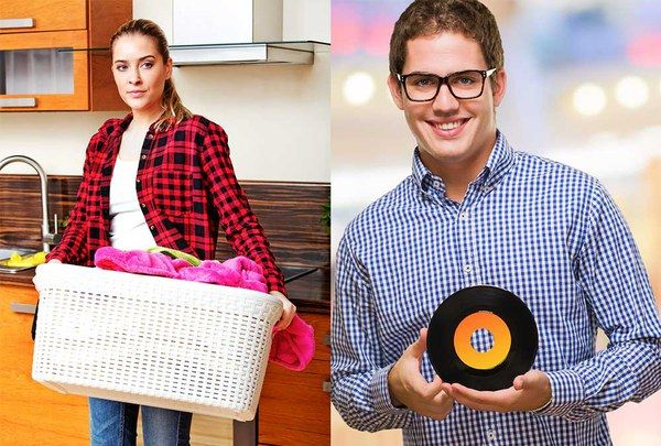 9 Halloween Costumes You Can Put Together Based On Country Music Songs With Things Already