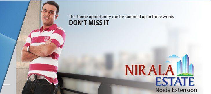 Best Project In Noida Extension Nirala Estate Estates Noida Projects