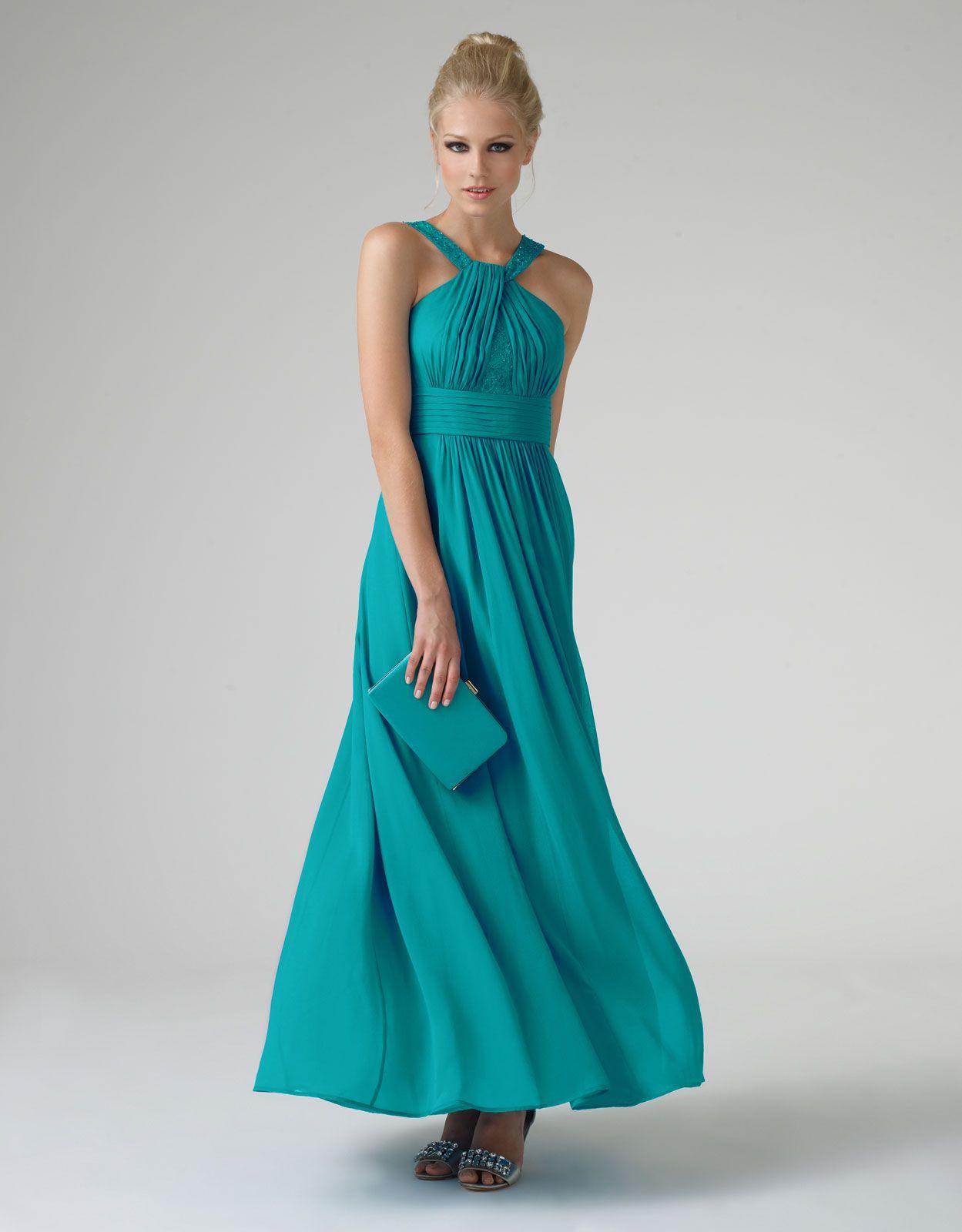 2/18/15 Brand/Designer: Monsoon Material: Chiffon /Silk Occasion ...