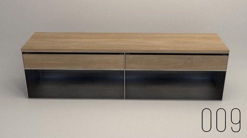Design möbel stahl  Design Metallmöbel   Design Möbel aus Stahl Holz ...