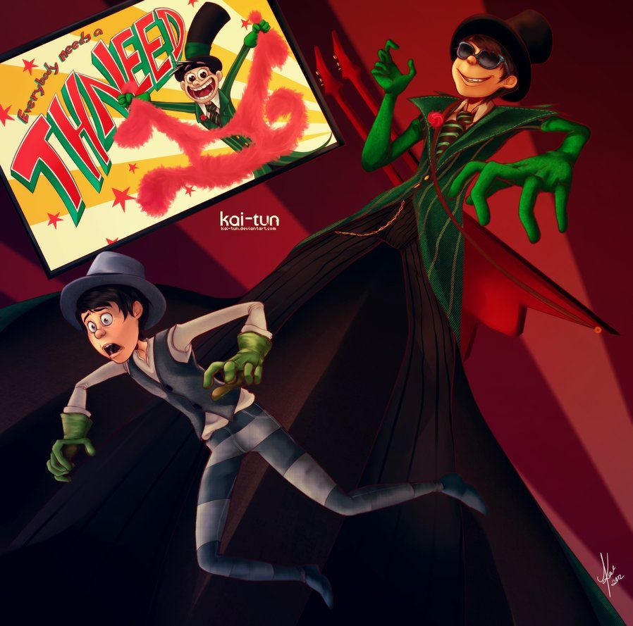This Is All So Gratifying By Kaitastic On DeviantArt