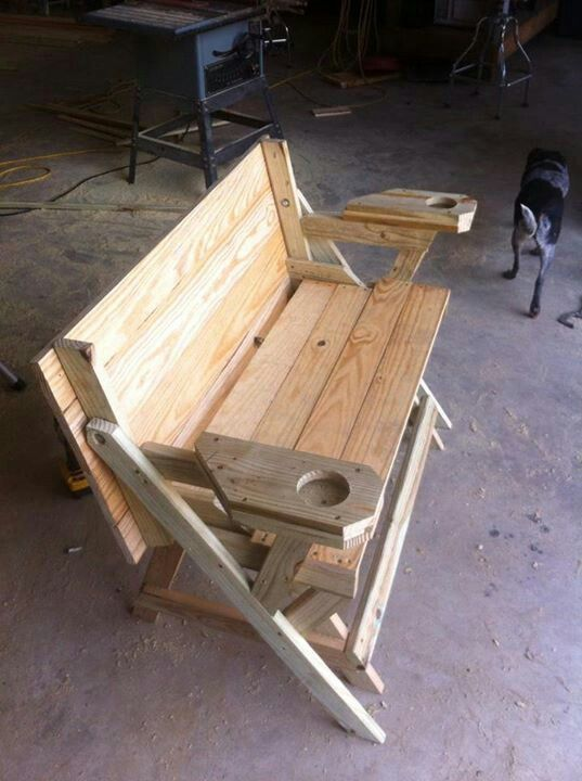 Fold Up Picnic Table Complete With Cup Holders Fold Up