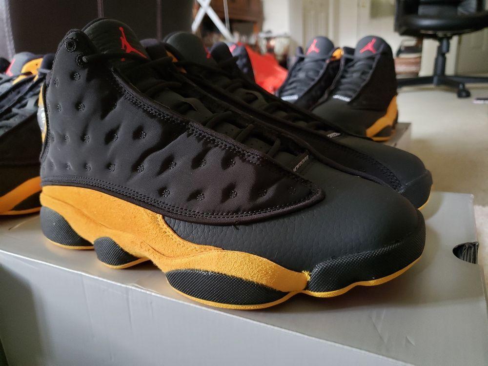 watch f0886 34719 New Air Jordan XIII 13 Retro