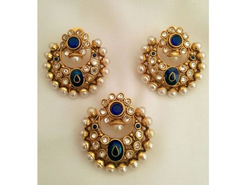 chand bali collection - Google Search