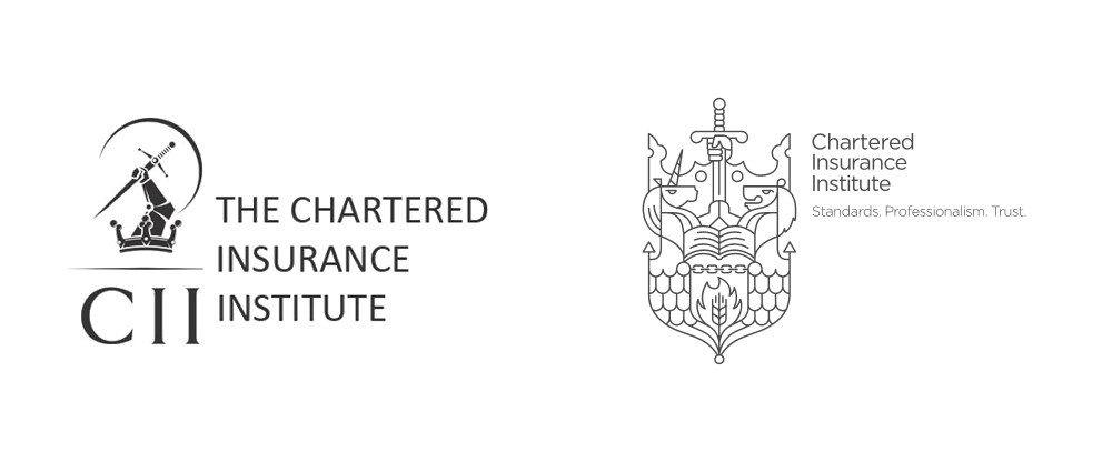 New Logo And Identity For Chartered Insurance Institute By Smith