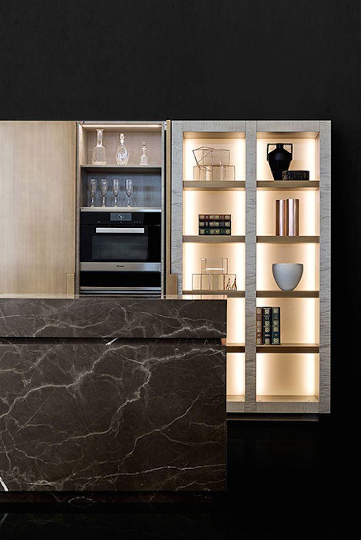 NEOLITE | Kitchen | Pinterest | Kitchen, Italia and Kitchen design