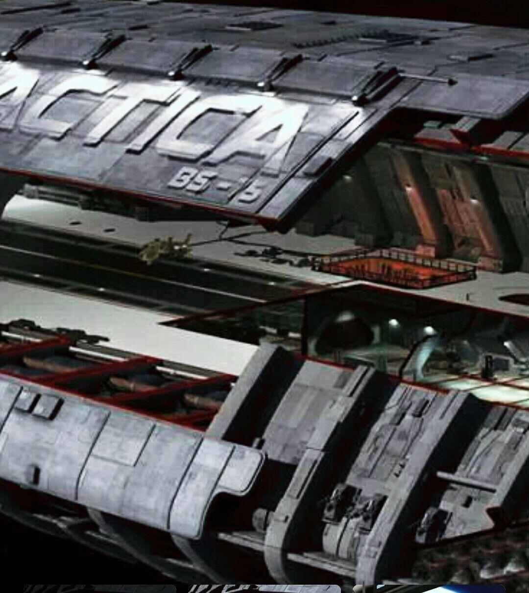 Pin by Daniel Patenaude on Bsg | Battlestar galactica ship ...  |Battlestar Galactica Spacecraft