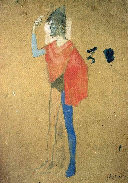 Pablo Picasso The Early Years 1892 1906 Picasso Art Pablo