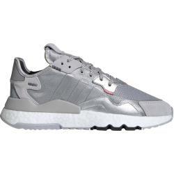 adidas Originals Nite Jogger Unisex Sneaker silber adidas