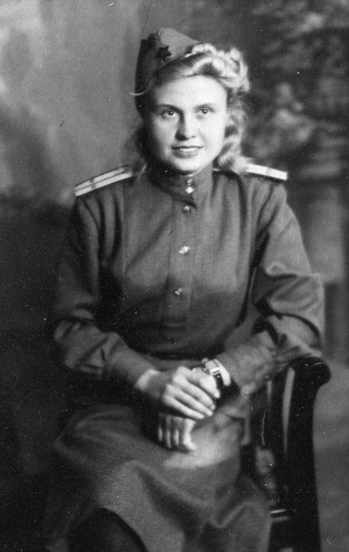 Документальное фото ВОВ 1941-1945 (95 фотографий ...
