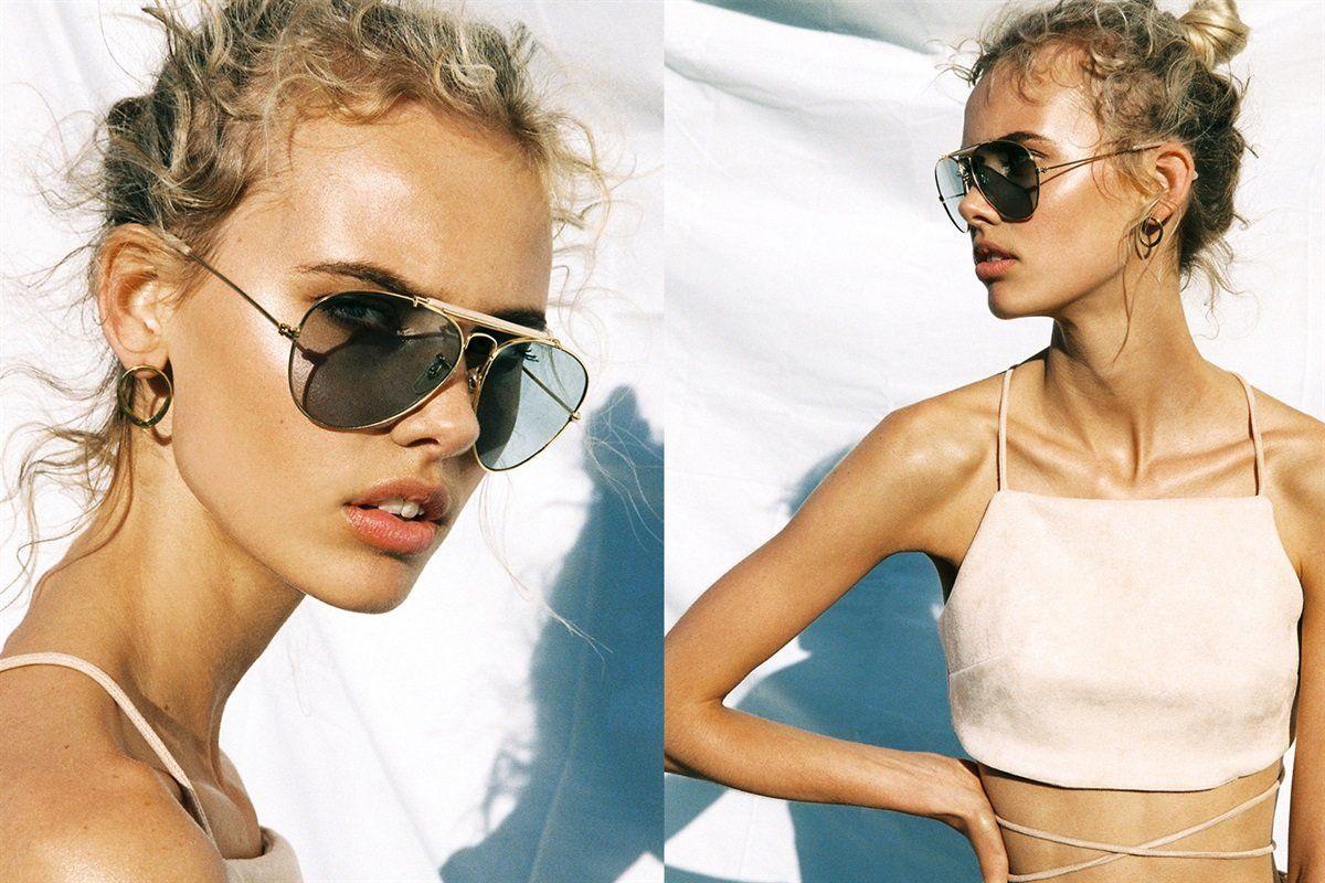 HONEY LOOKBOOK by SABOSKIRT Sabo skirt, Eyewear