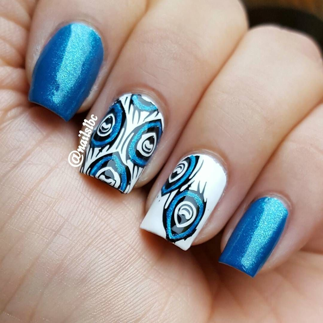 https://www.instagram.com/p/BMwzBdhBqvm/ | Nifty Nails | Pinterest