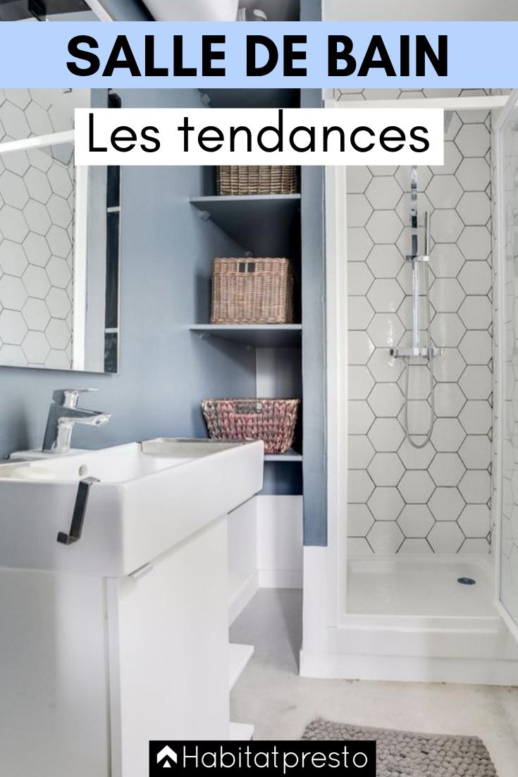 11+ Peinture renovation salle de bain inspirations