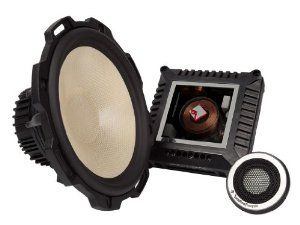 Rockford Fosgate T3652-S Power T3 6 5-Inch 2-Way Components